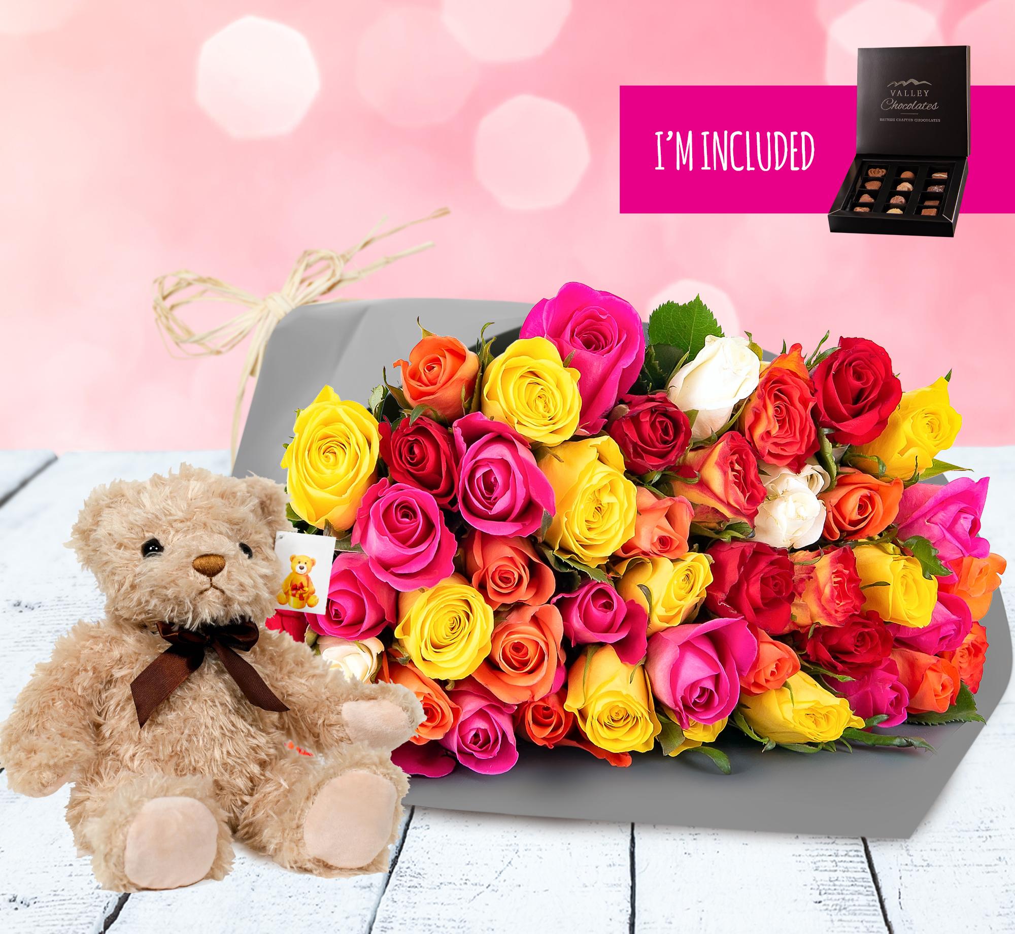 Love For Roses Bundle