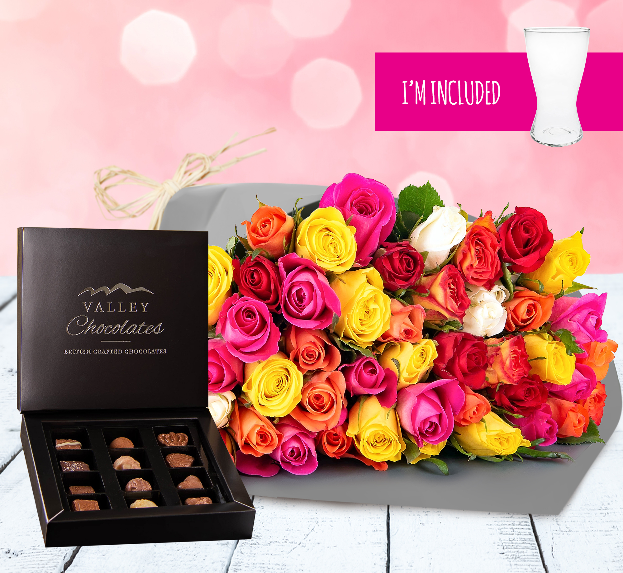 Love For Roses Complete Bundle