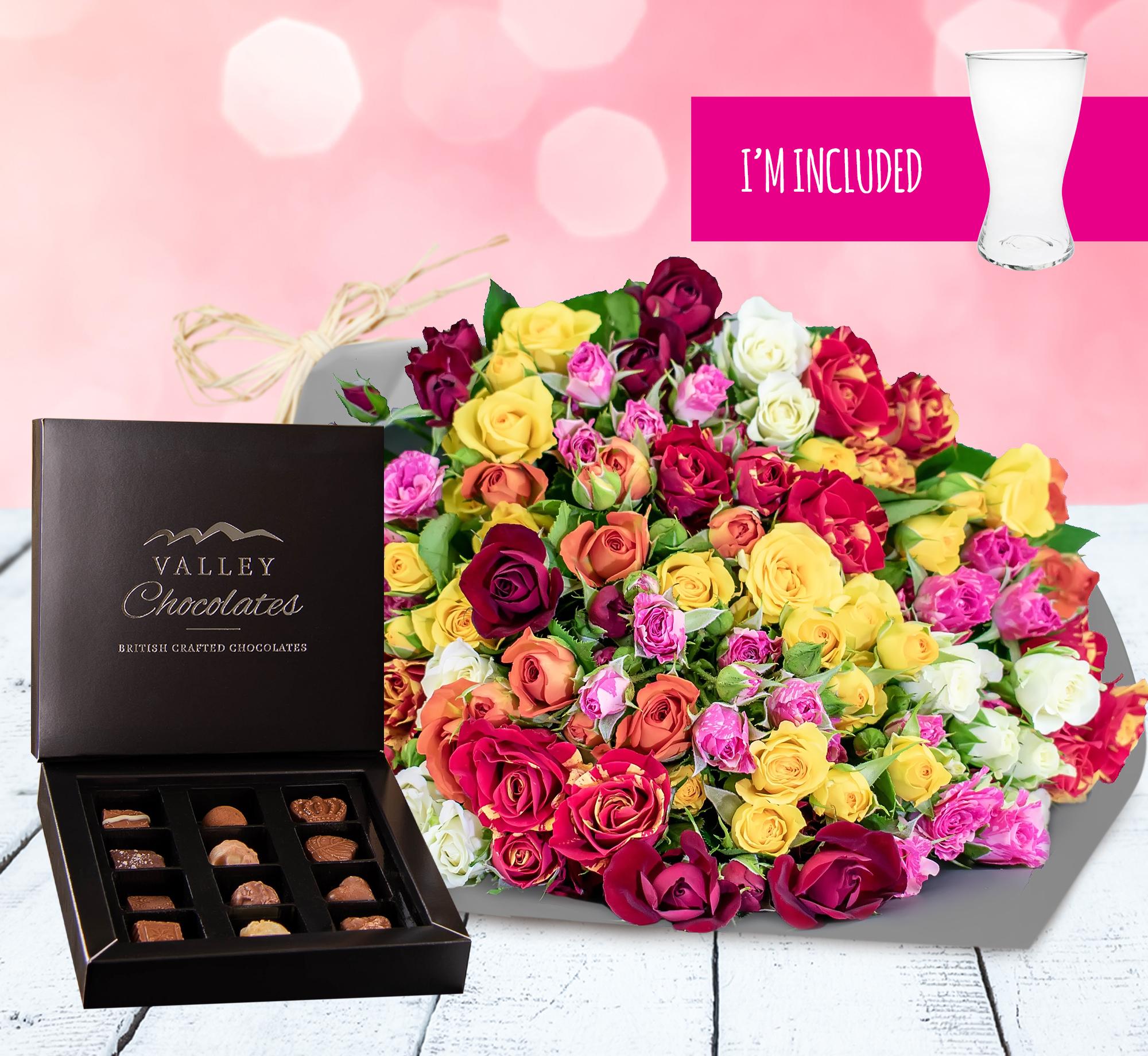 Superb Roses Complete Bundle