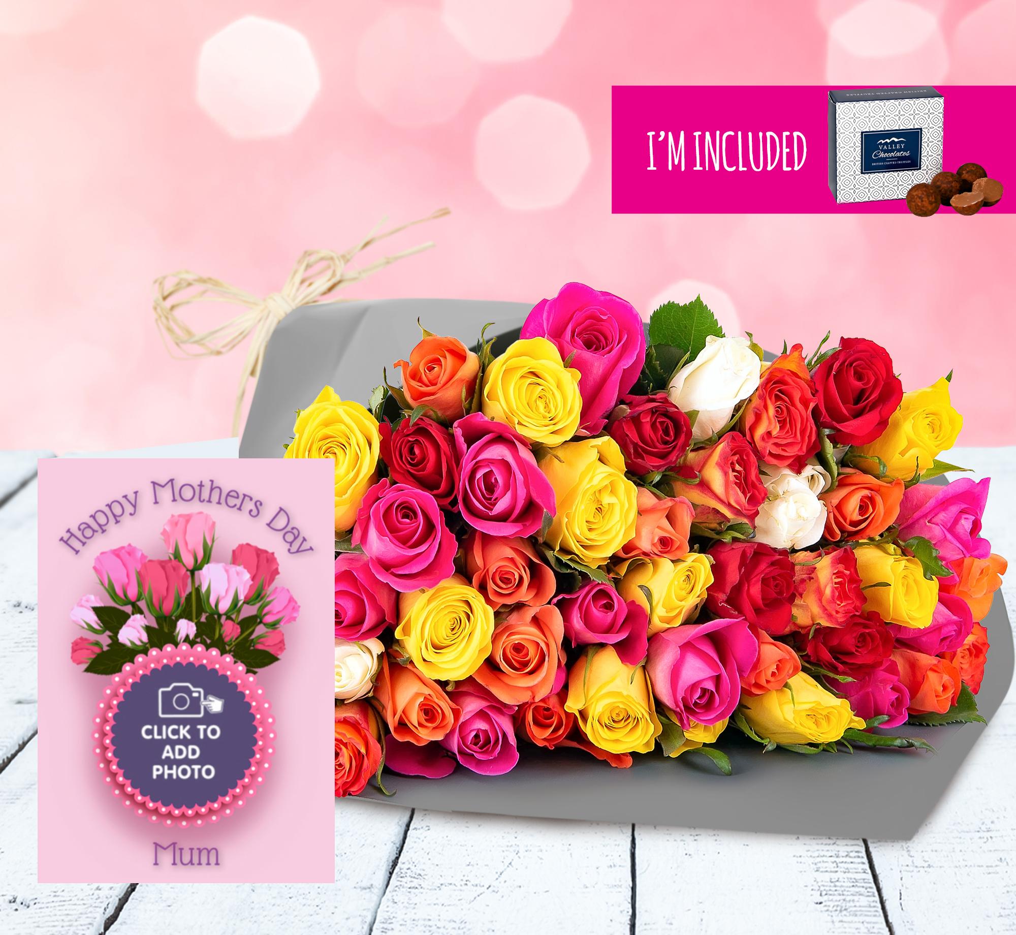 Love For Roses Card Bundle